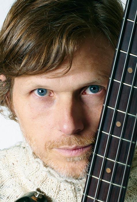 Fischerjazz Dieter Fischer Gitarre Bass Stuttgart